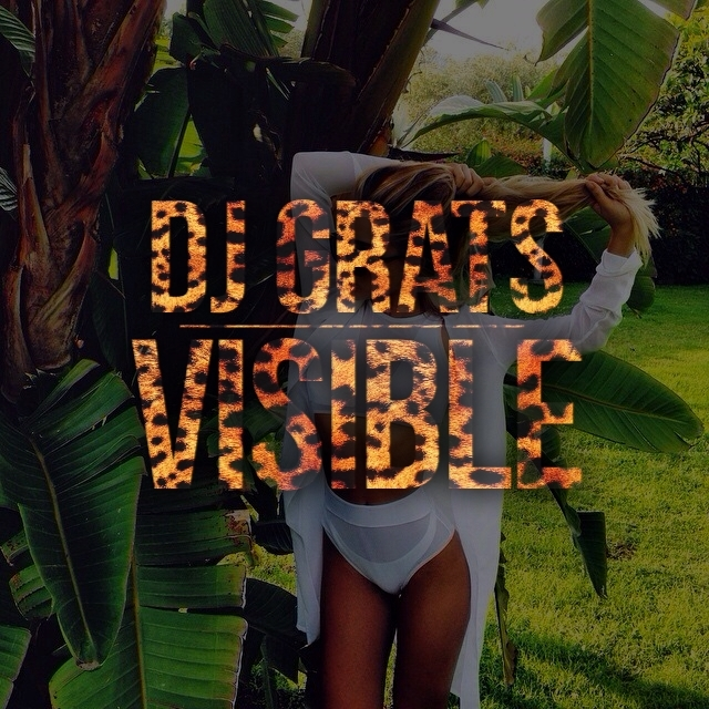 DJ Grats - Visible (Original mix)