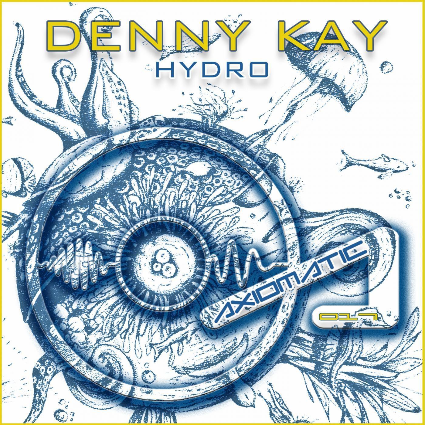 Denny Kay - Hydro (Original Mix)