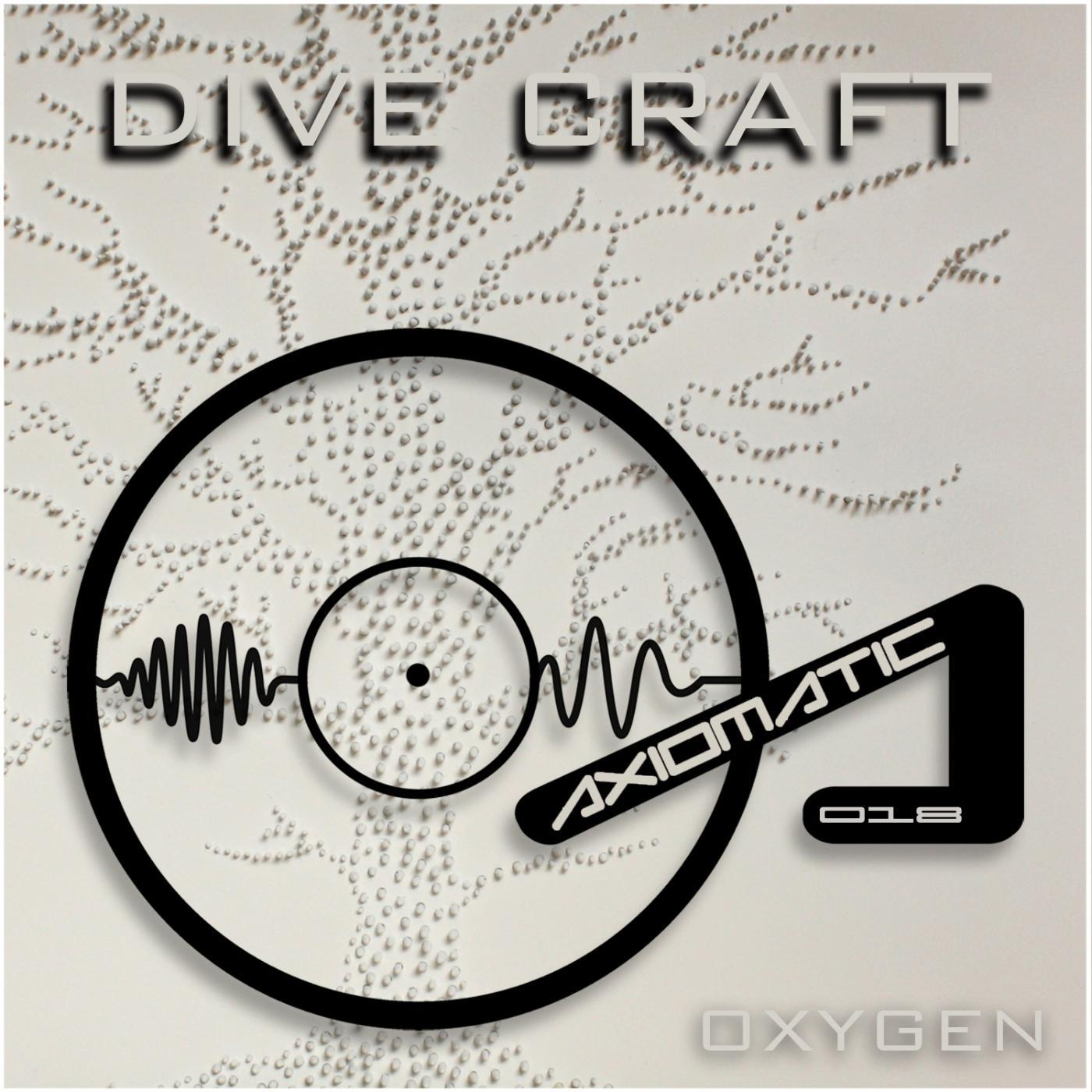Dive Craft - Scratching The Stratosphere (Original mix)