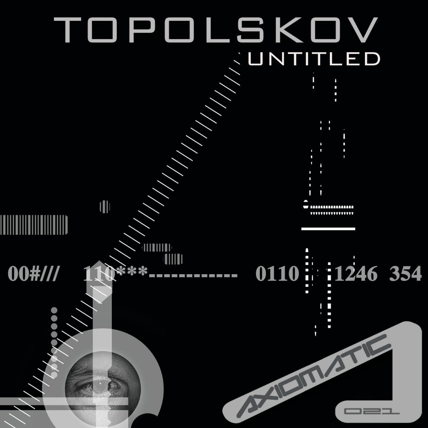 Topolskov - Untitled One (Original mix)