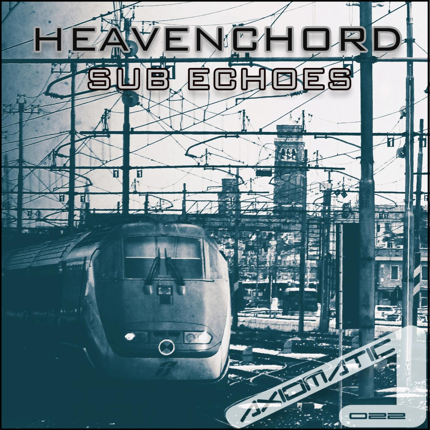 Heavenchord - Through The Woods (Strange mix)
