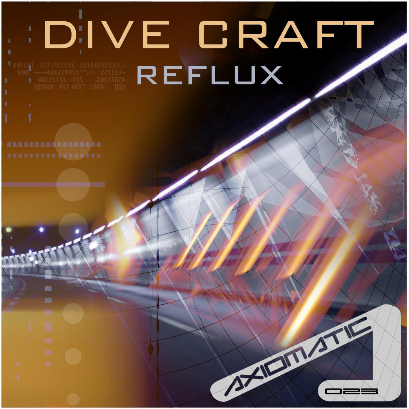 Dive Craft - Oval Story (Original mix)