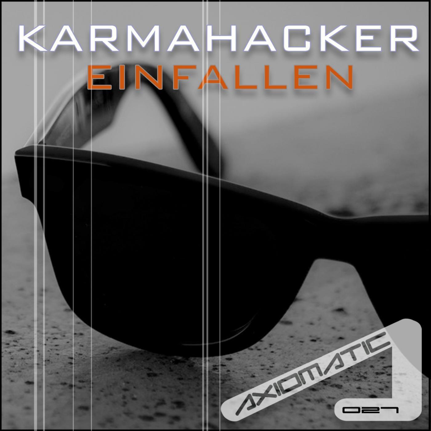 Karmahacker - Among Stars (Extended) (Original mix)