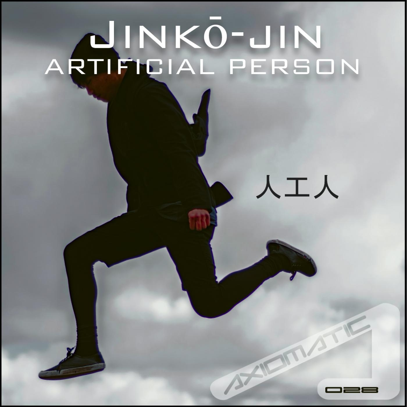 Jinko-Jin - Artificial Person (Original mix)