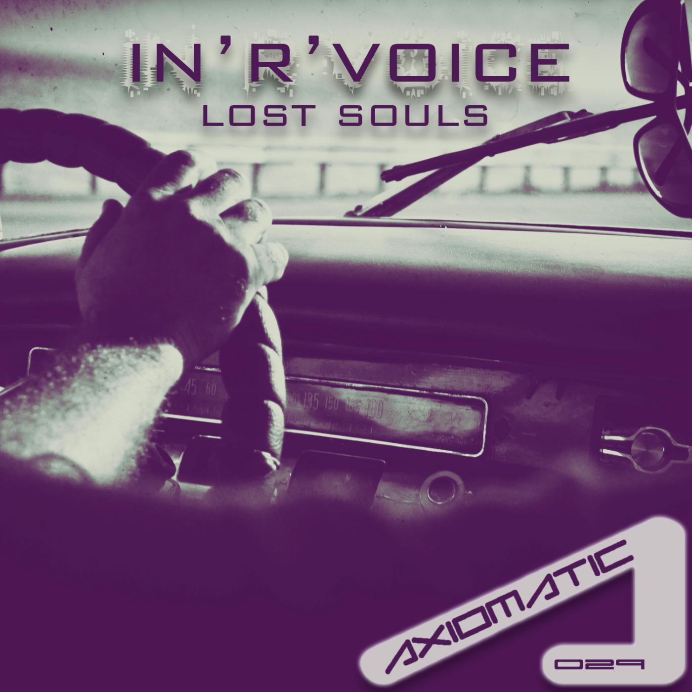 In\'R\'Voice - Lost Souls (Original mix)