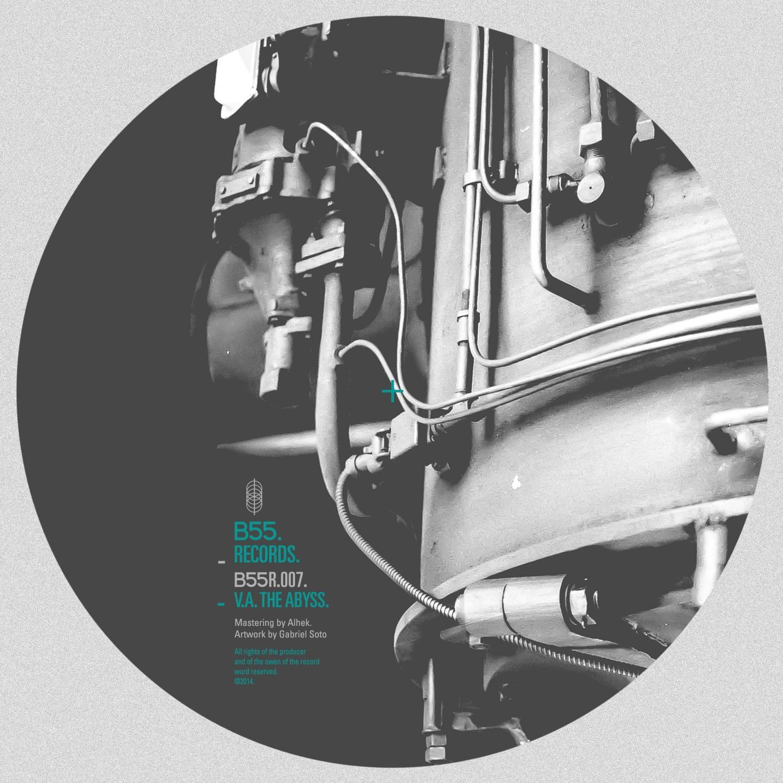 JoyB - Sideral Mess (Original mix)