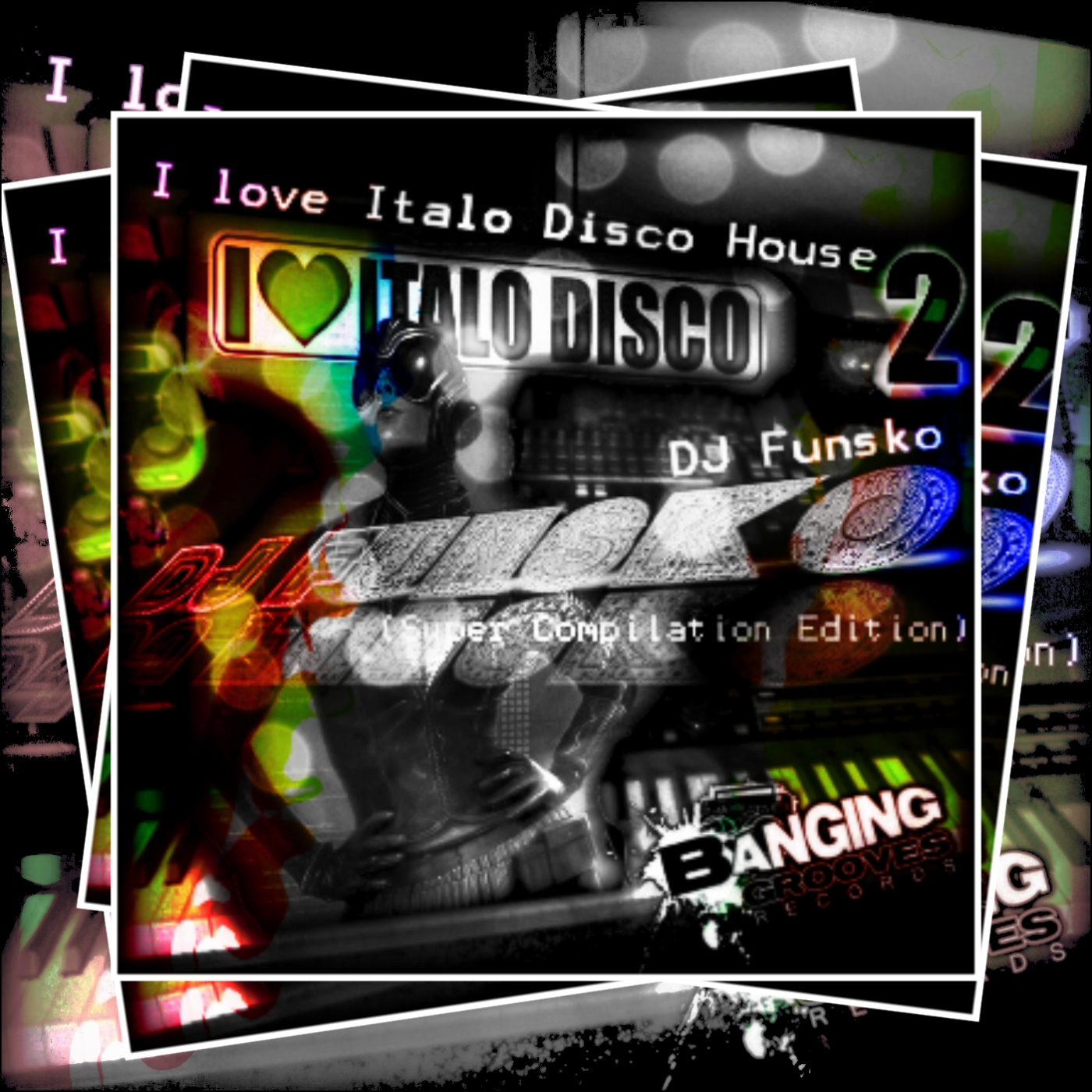 DJ Funsko - Supersonic (Original mix)