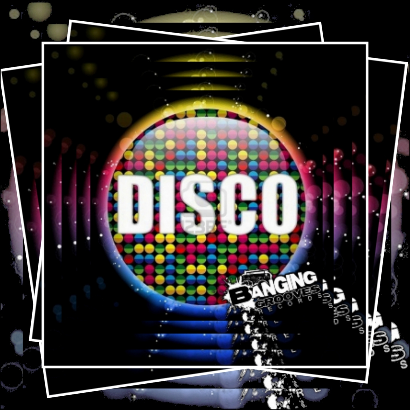 DJ Funsko - Falling Disco Star (Original mix)