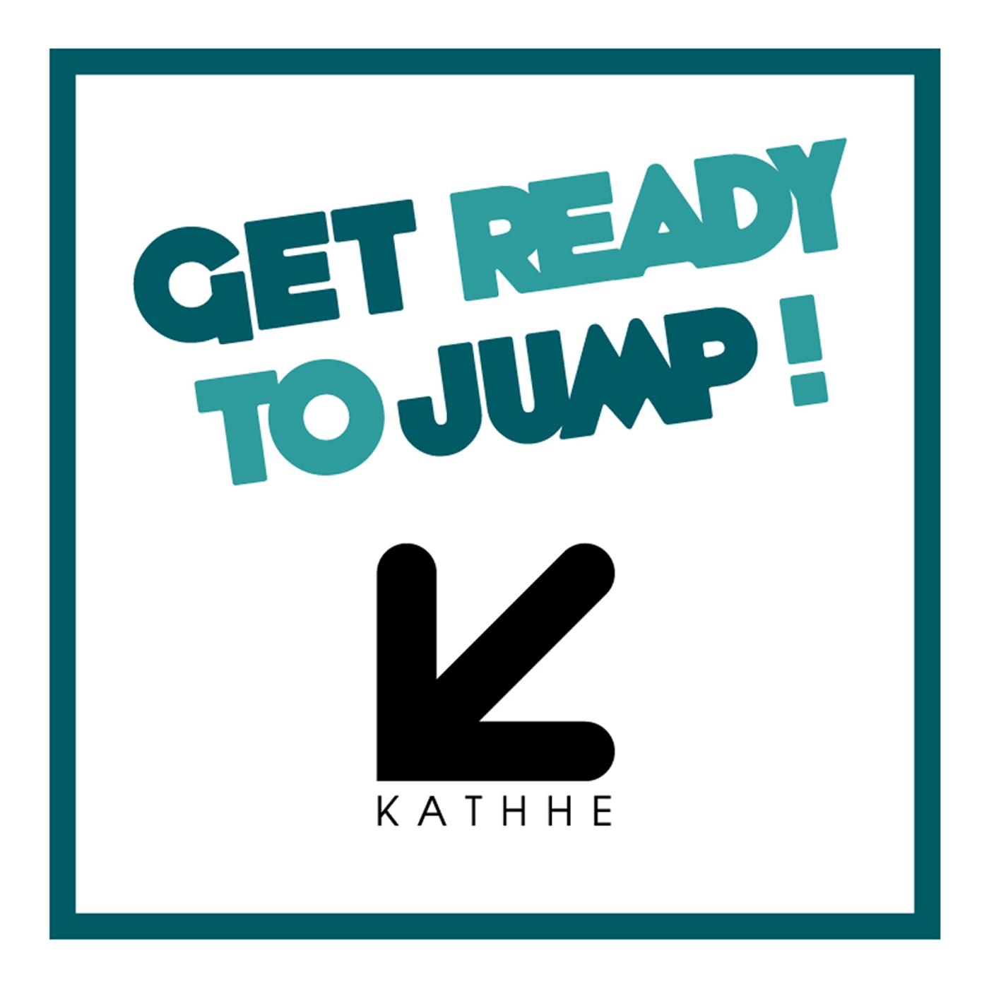 Dj Kathhe - Get Ready To Jump! (Original Mix)