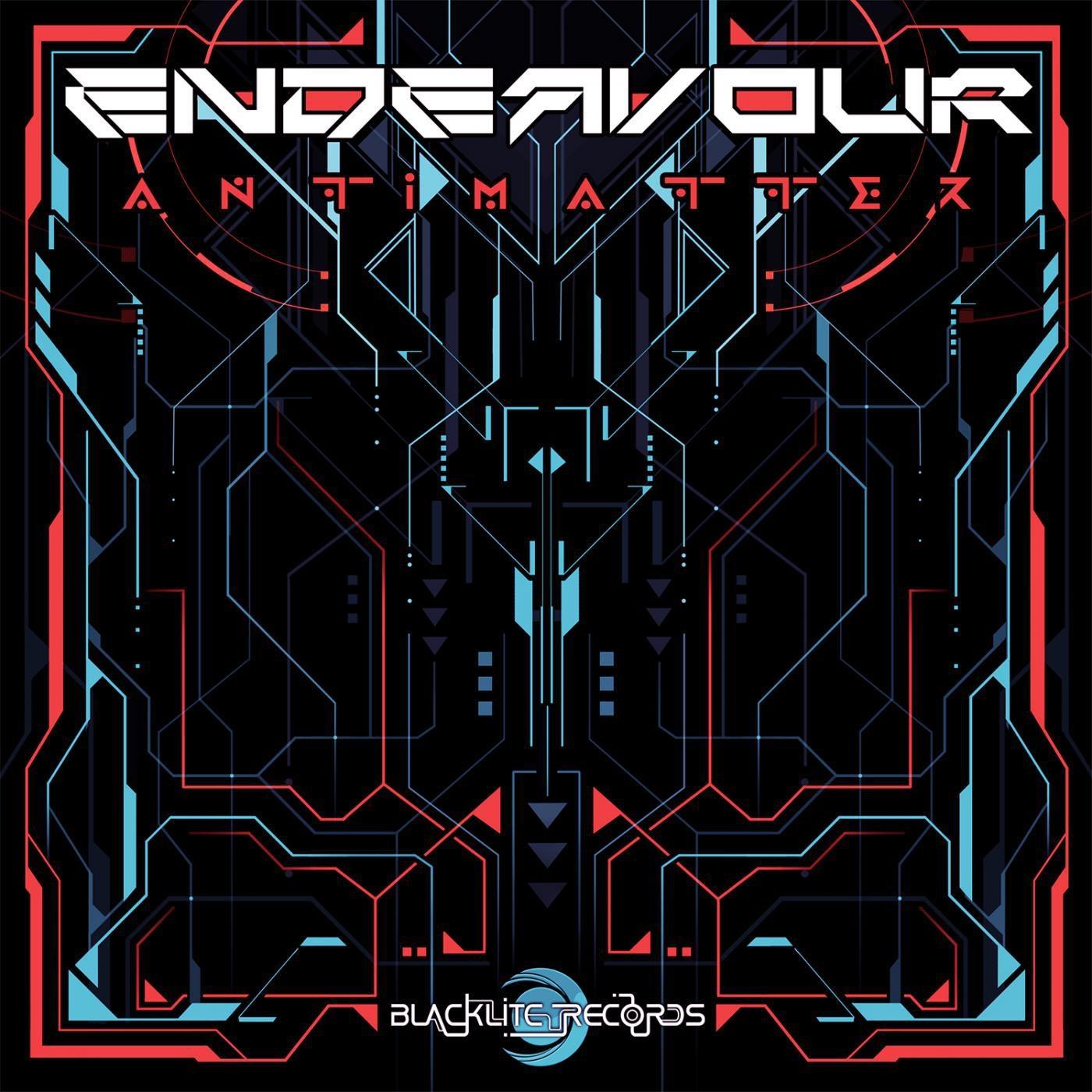 Endeavour & Virtual Light - Nukeproof (Original mix)