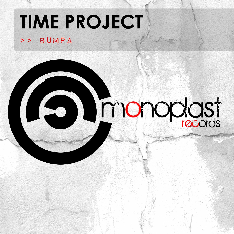 Time Project - Bumpa (Original mix)