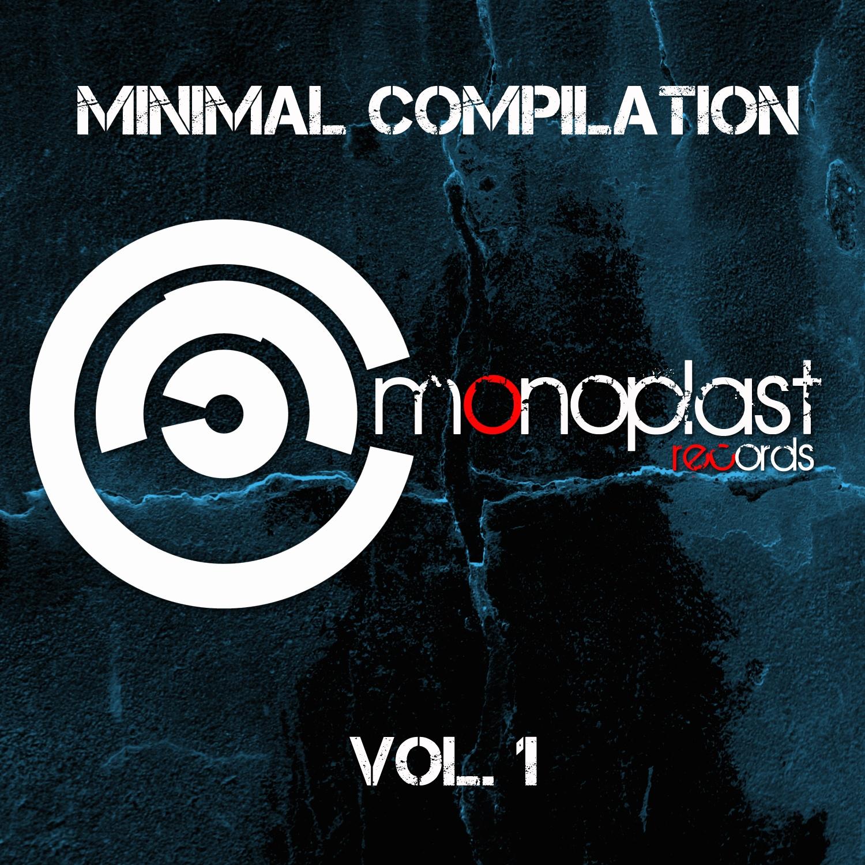 Andrea Prete - Let\'s Go MNML (Original mix)