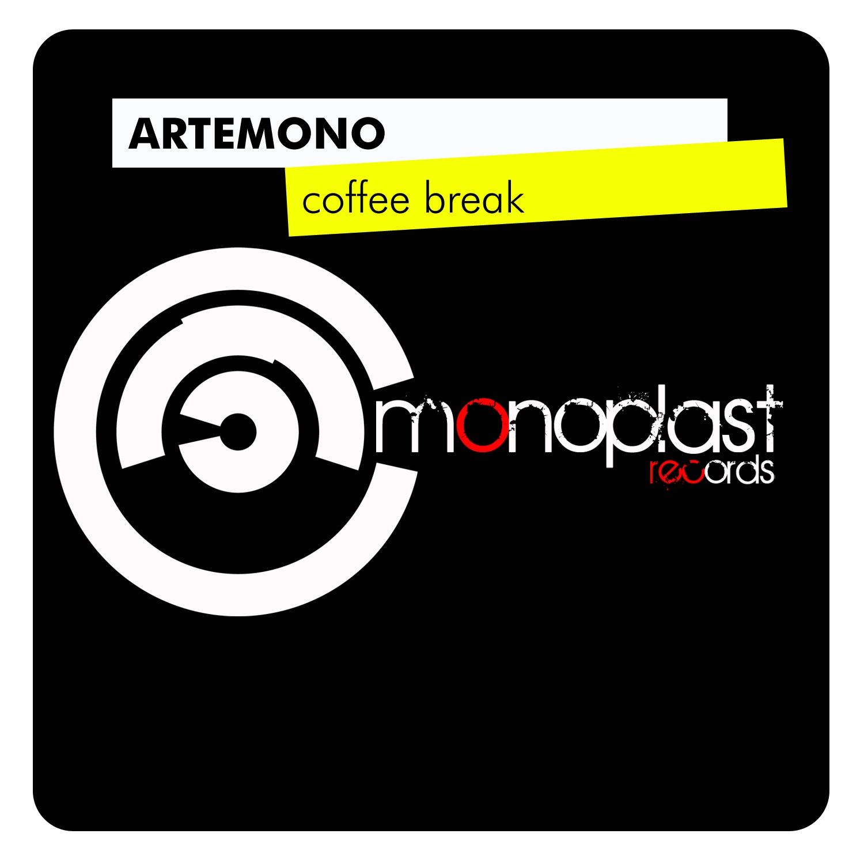 Artemono - Coffee Break (Original mix)