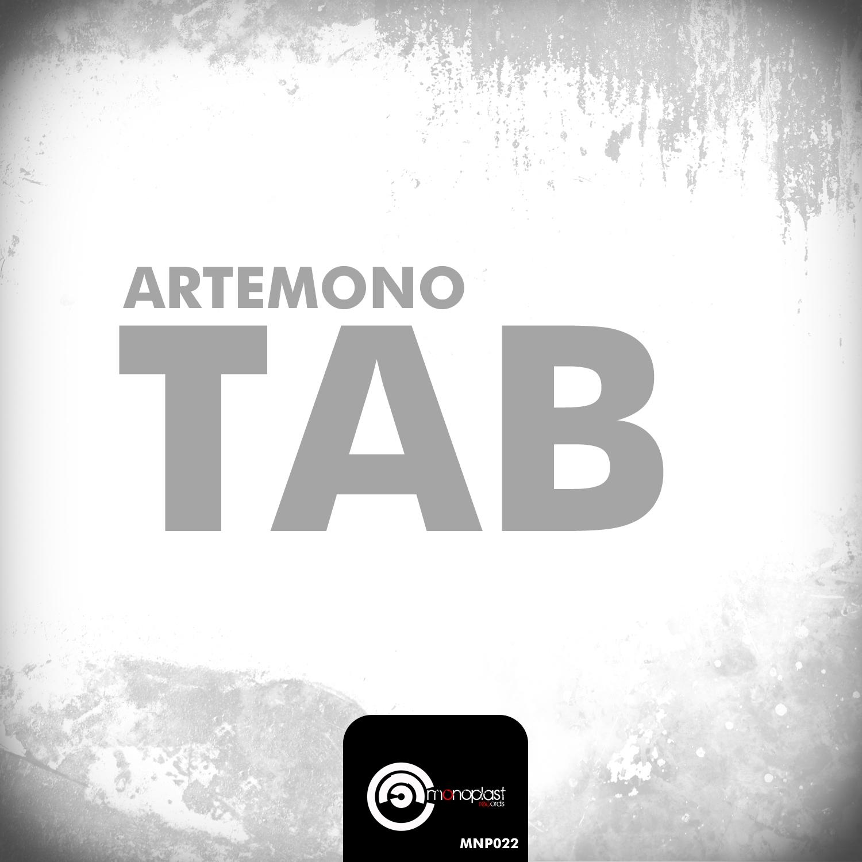 Artemono - TAB (Original mix)