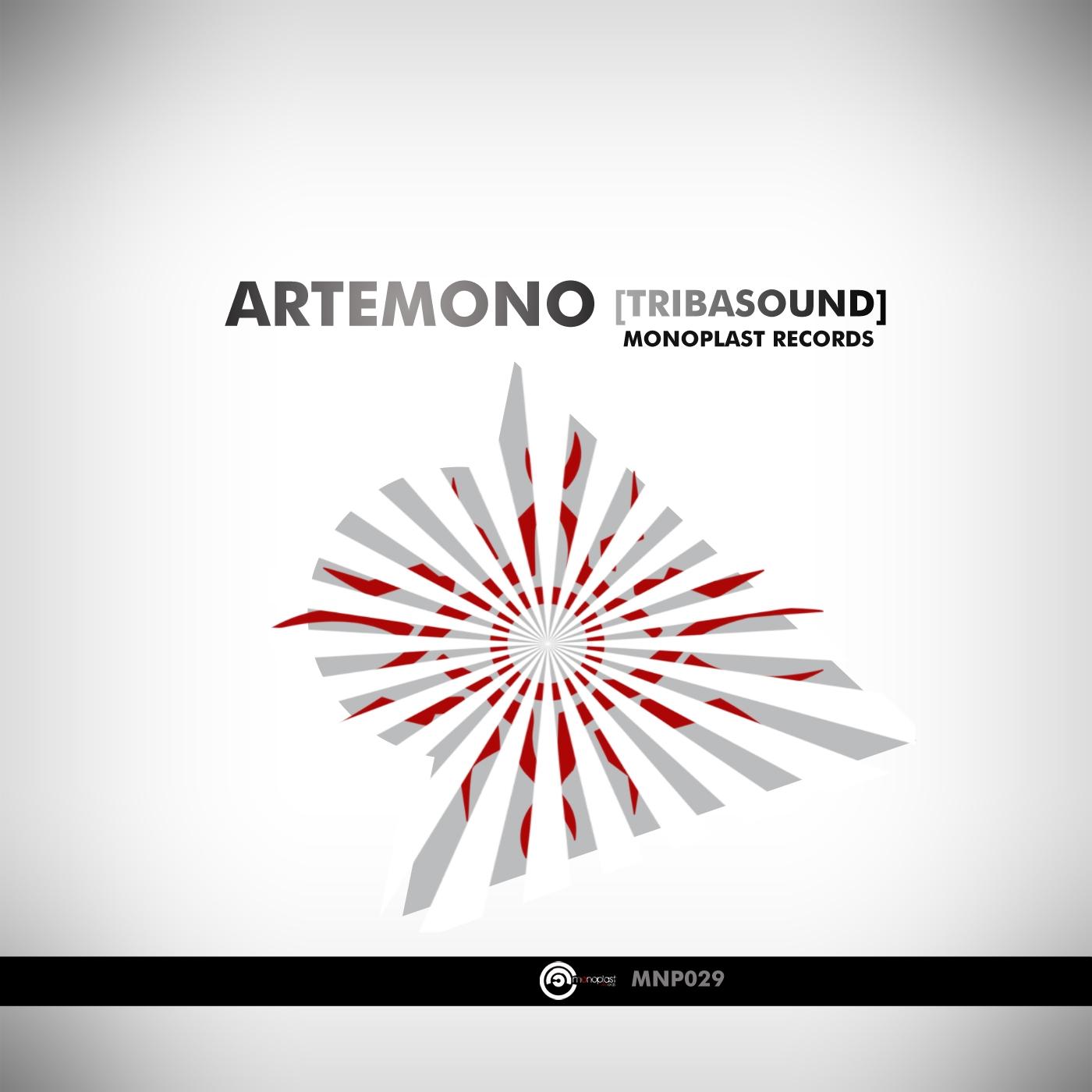 Artemono - Tribasound (Original mix)