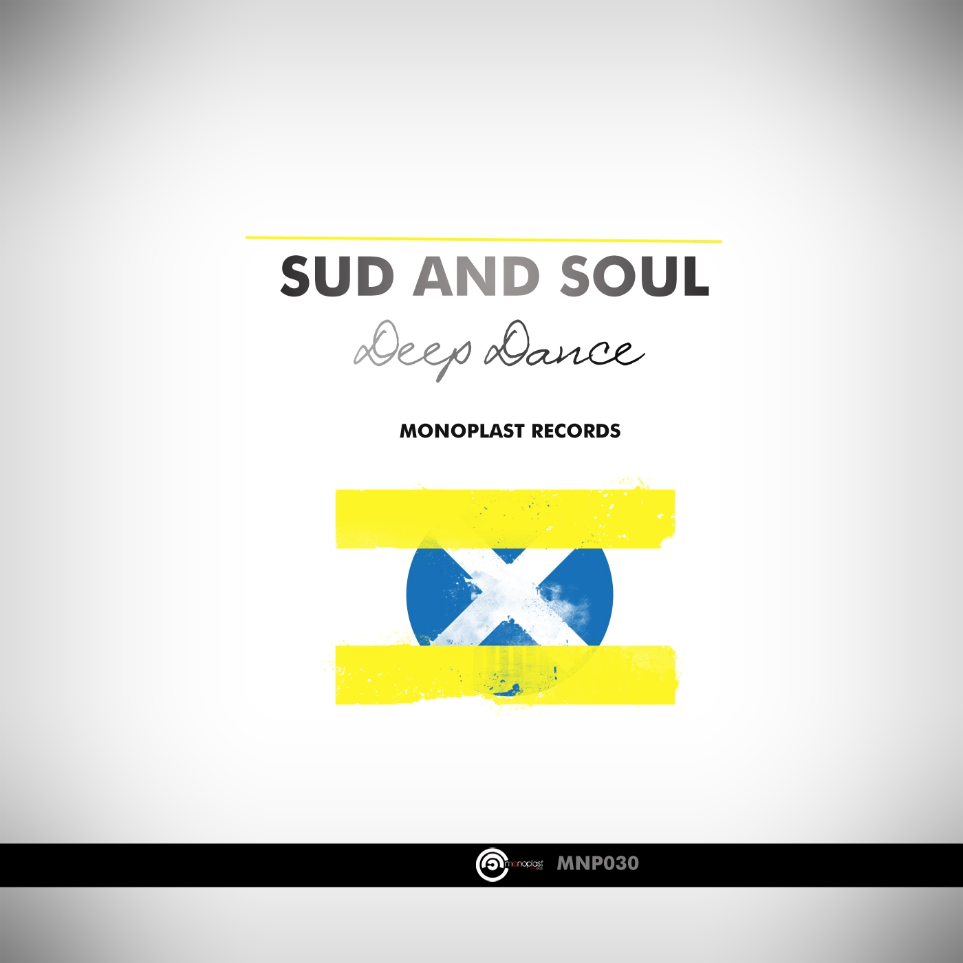 Sud and Soul - Deep Dance (Original mix)
