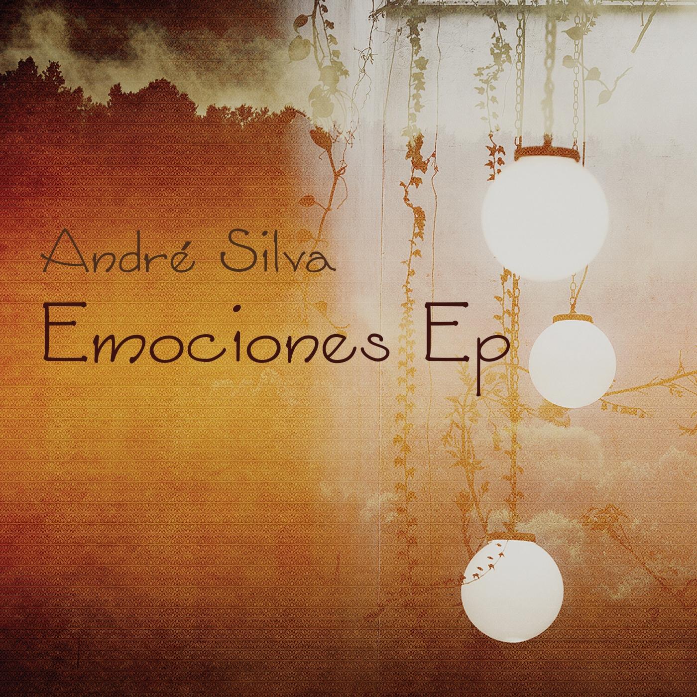 Andre Silva - Sonar (Original Mix)