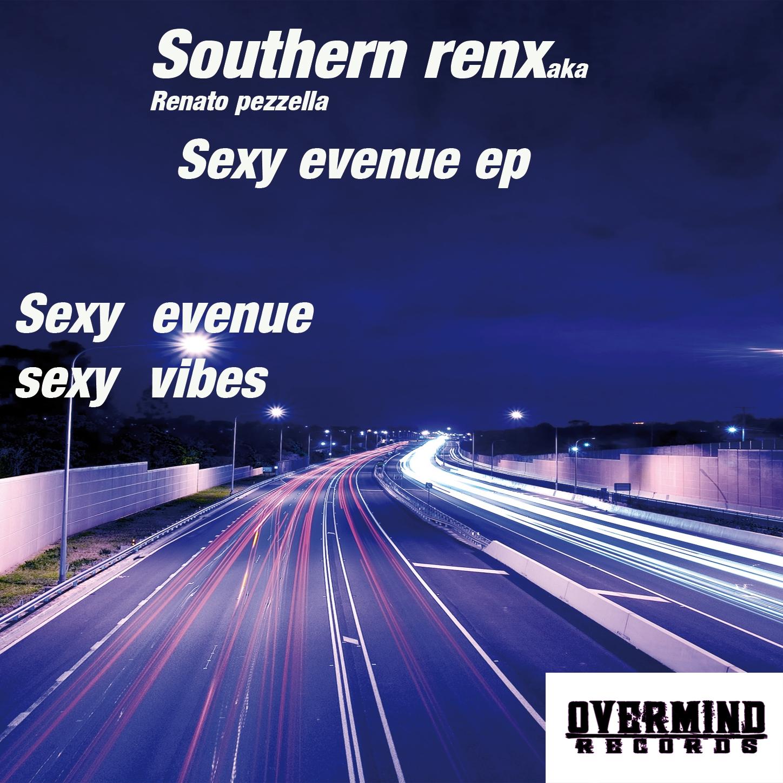 southern renx - Sexy Evenue (Original mix)