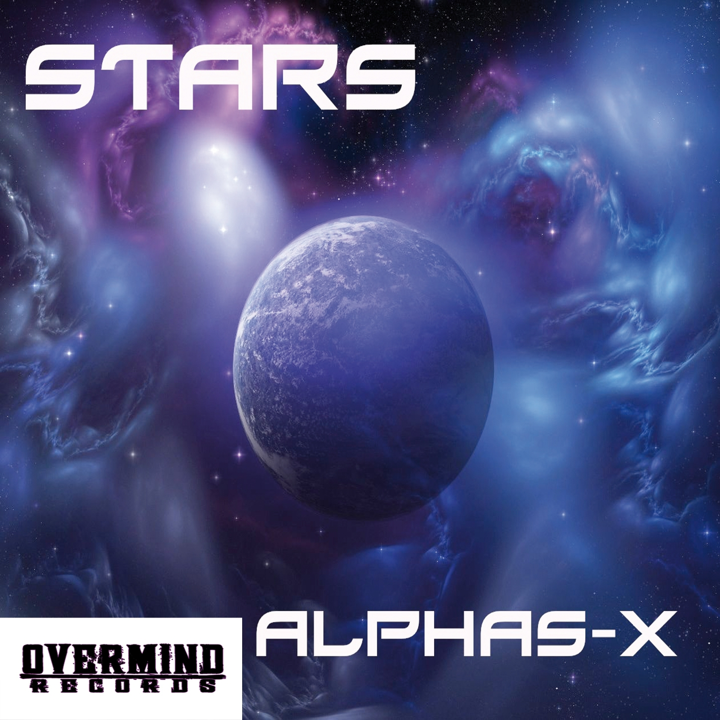Alpha-x - Stars (Instrimental mix)