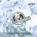 Acim - Love You In The Rain (Vocal Mix)
