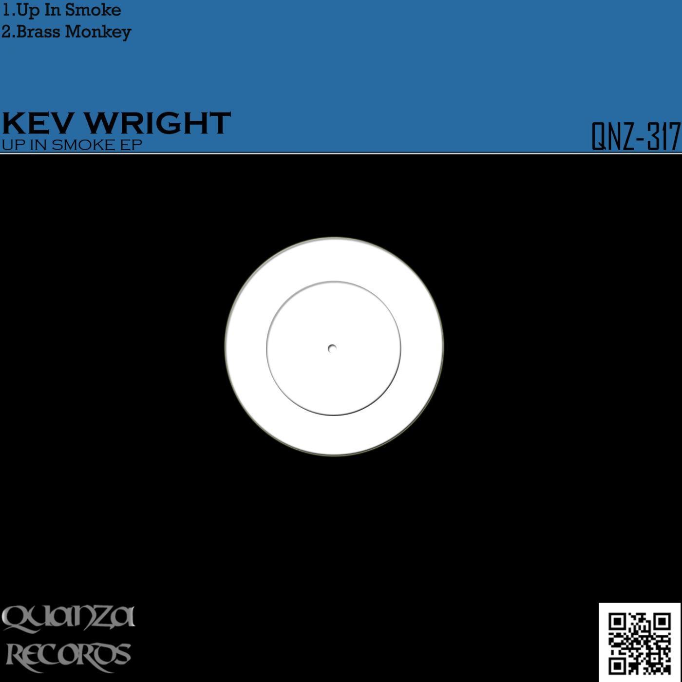 Kev Wright - Brass Monkey (Original Mix)