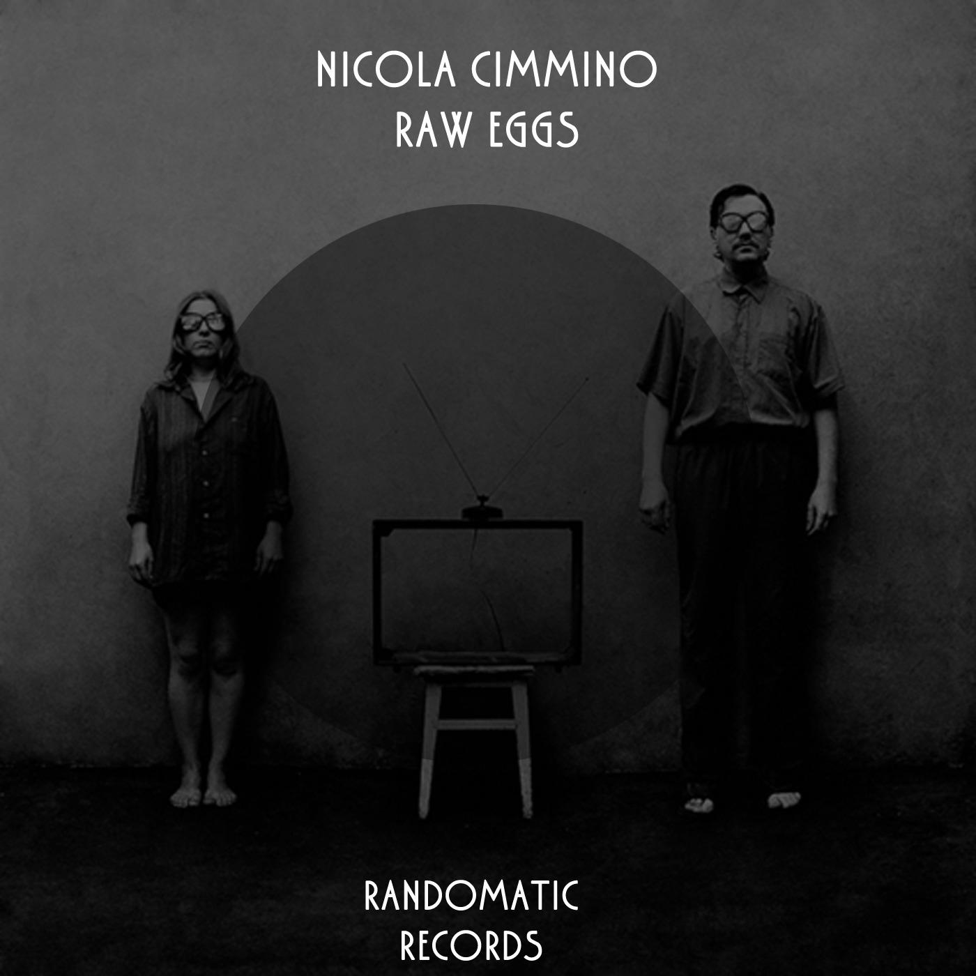 Nicola Cimmino - Enveloped (Original mix)