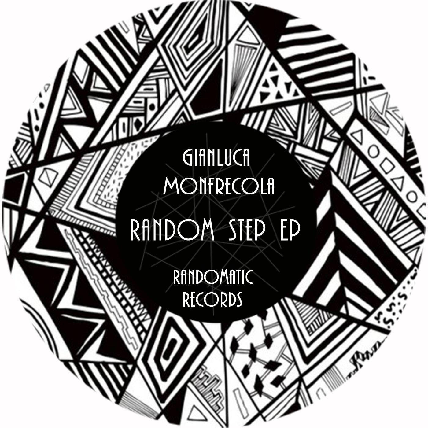 Gianluca Monfrecola - Random Step (Original mix)