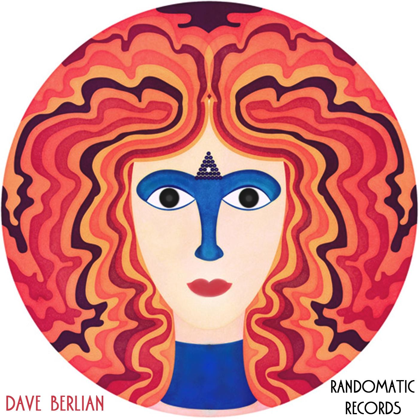 Dave Berlian - On The Shore (Original mix)