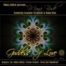 Mikki Afflick pres. Mona Bode - Goddess Of Love (Osun Love Deep Just AquaBeaT)