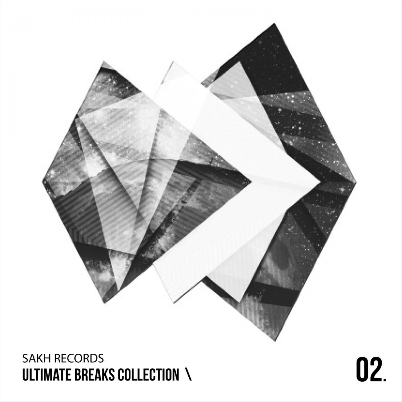 JamieB - Twisted Crystal (Original Mix)