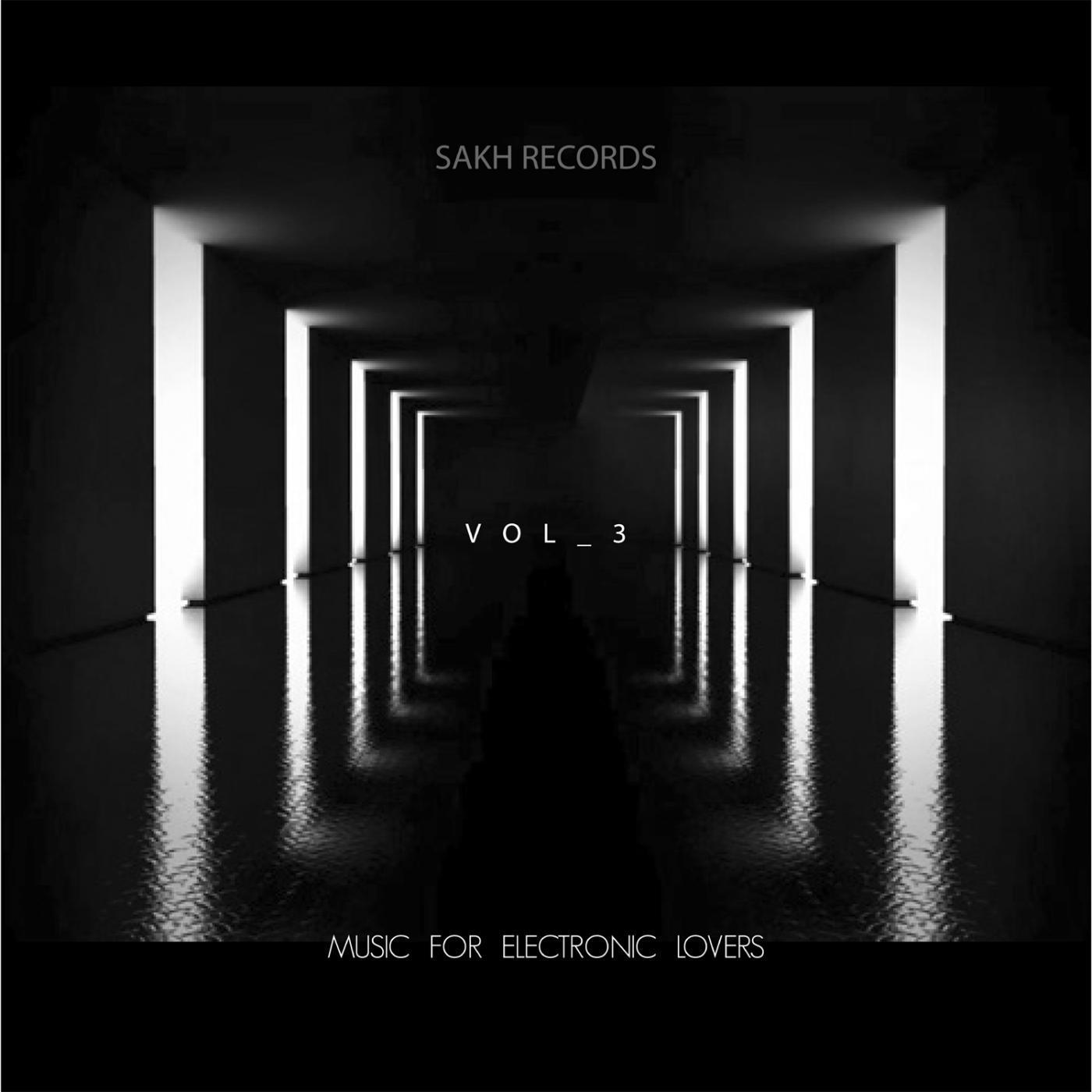 Ruslan Khodzhamov - Envenomed Phenom (Original Mix)