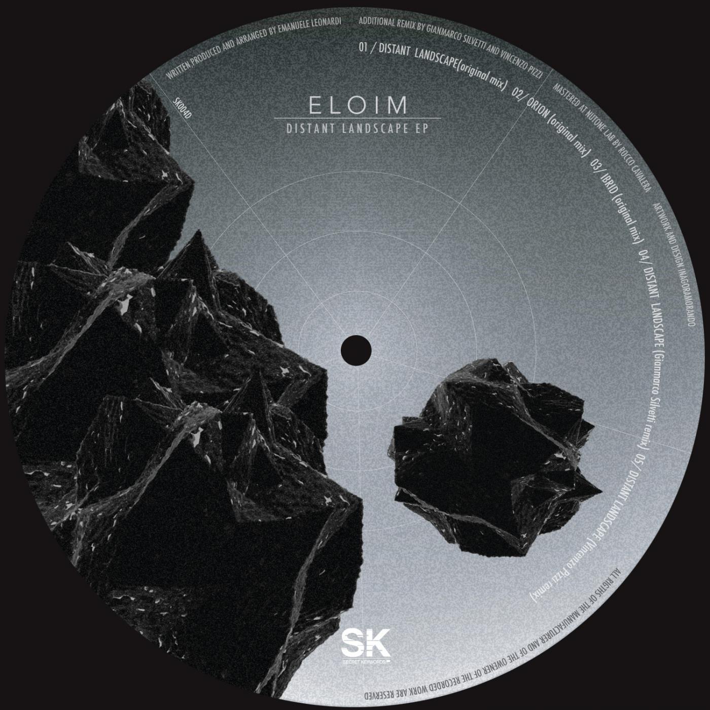 Eloim - Orion (Original mix)