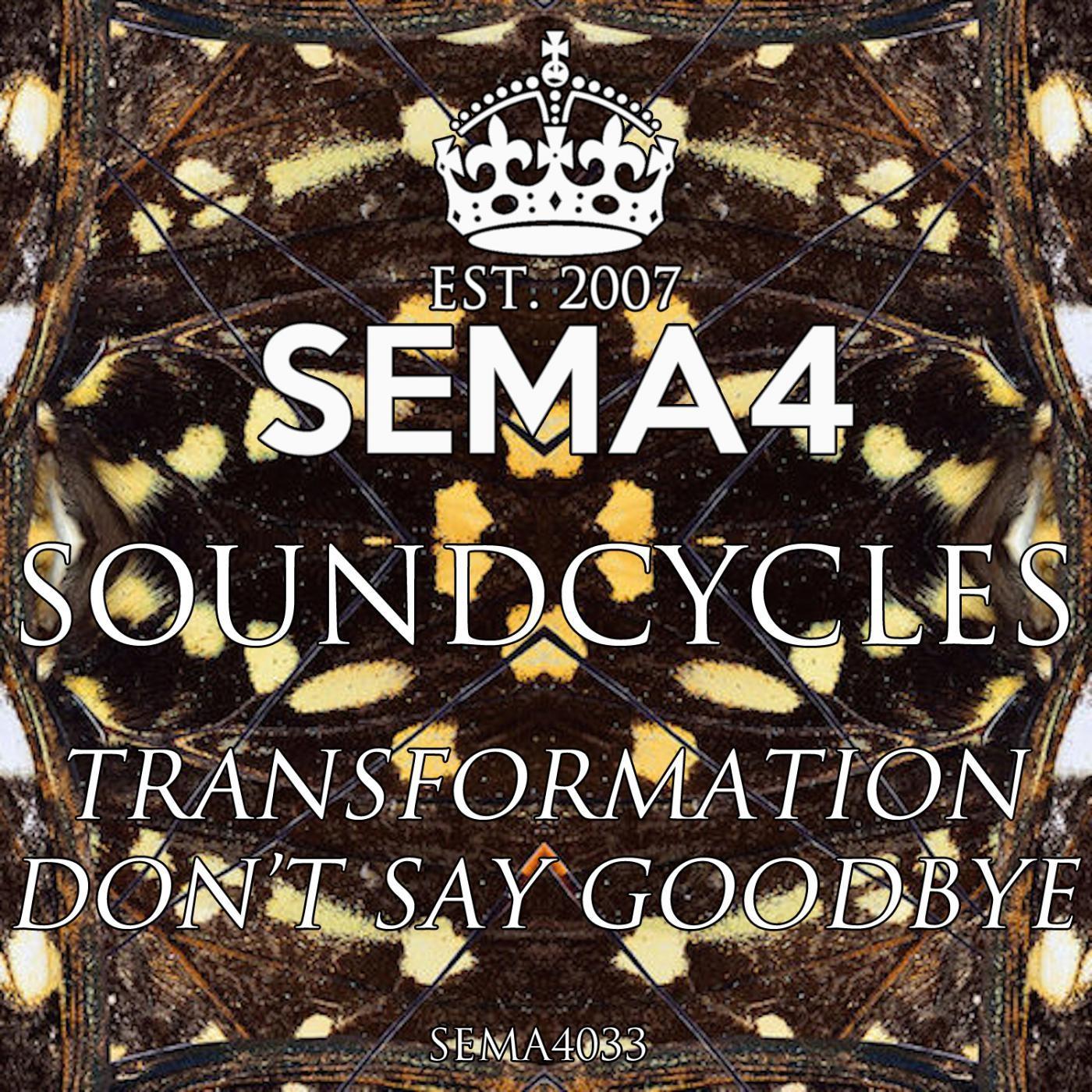 SoundCycles - Transformation (Original Mix)