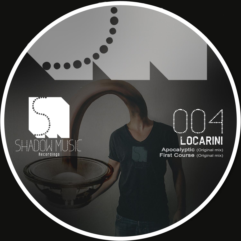Locarini - First Course (Original mix)