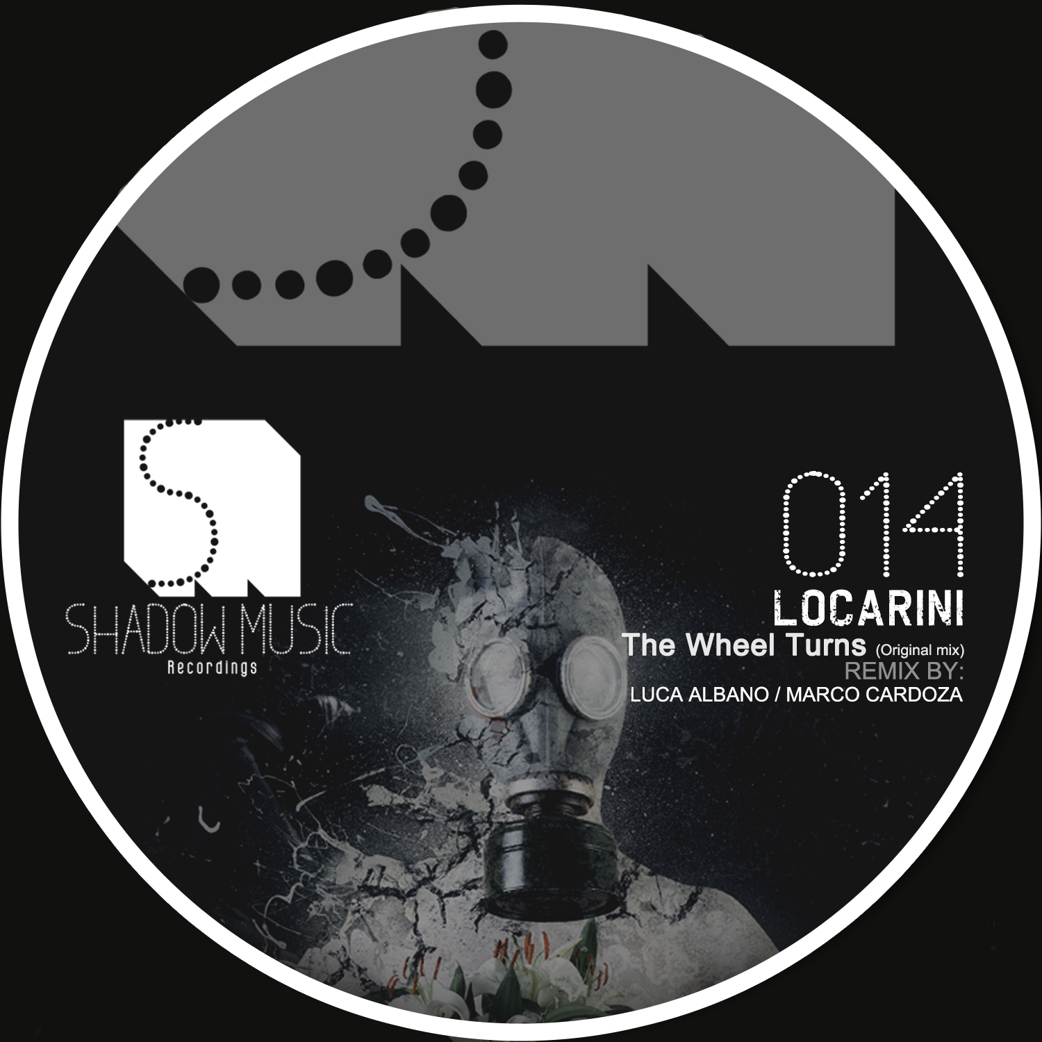 Locarini - The Wheel Turns (Marco Cardoza  Remix)