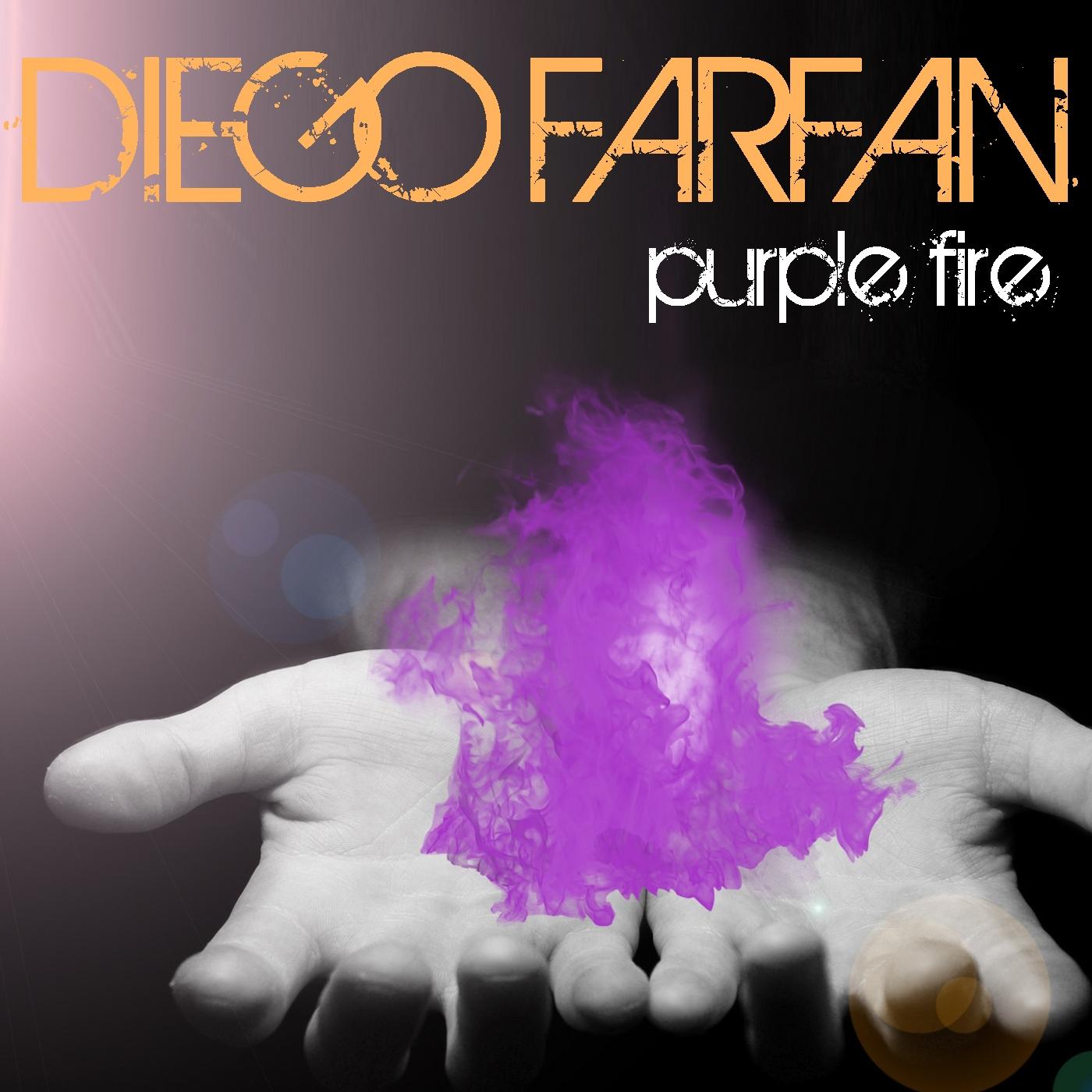 Diego Farfan - Jump (Original Mix)