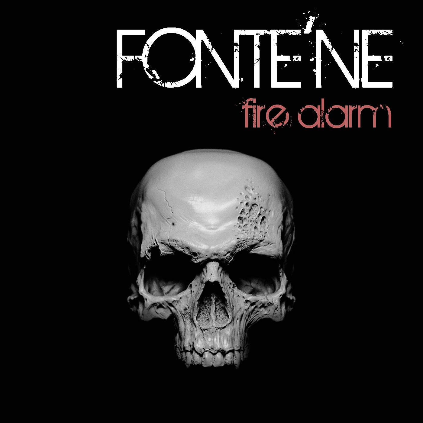 Fonte\'ne - Fire Alarm (Original Mix)