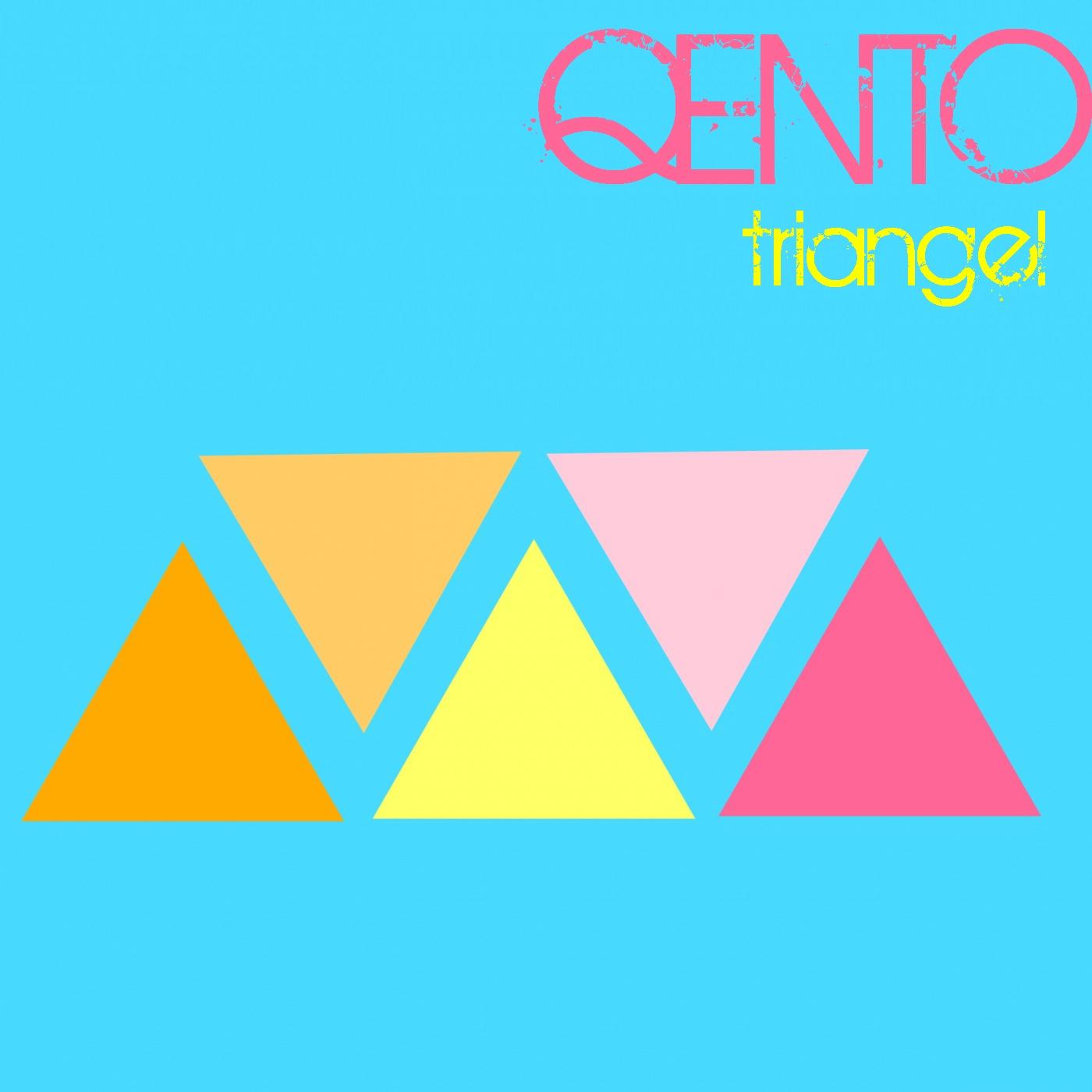 Qento - Oh (Original Mix)