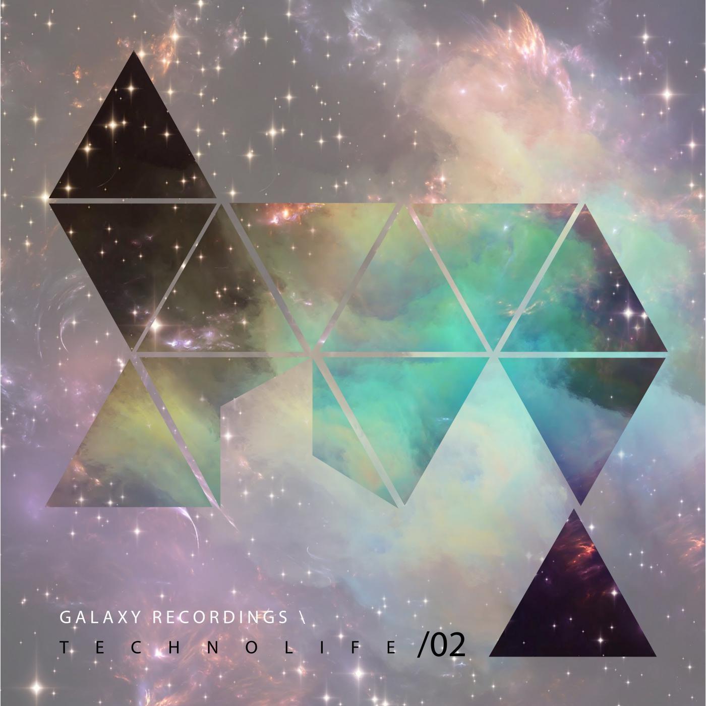 The Karaganda Project - Into The Storm (Original Mix)