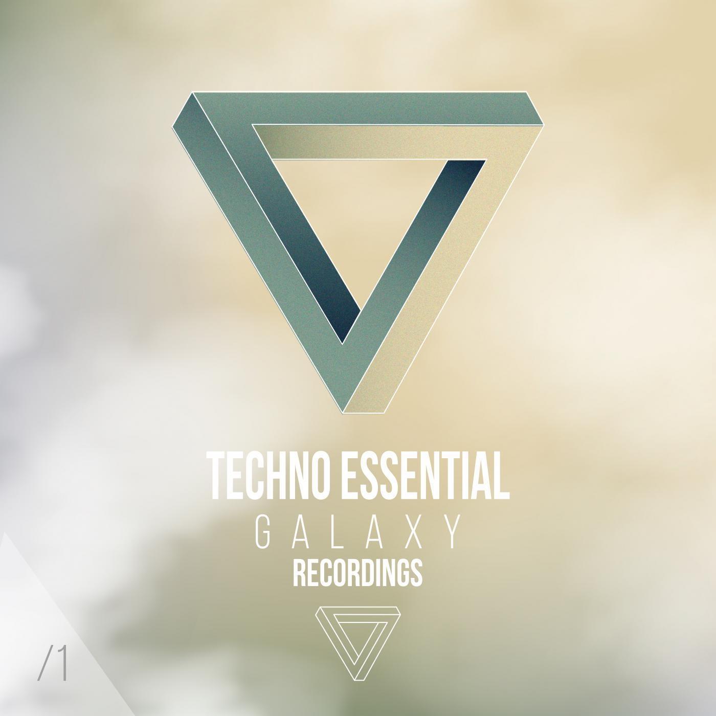 DJ Wood - Techno Power (Original Mix)