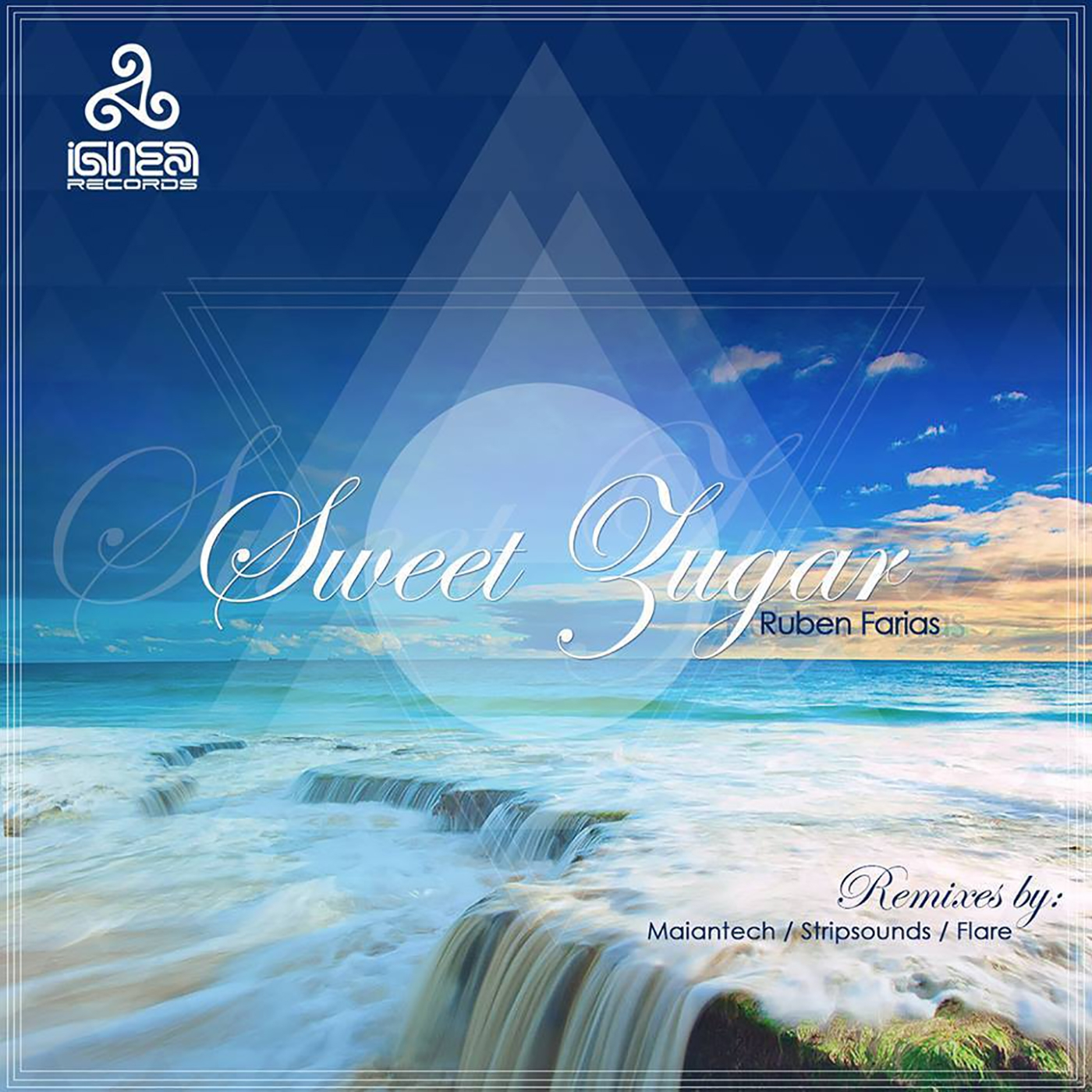 Ruben Farias - Sweet Zugar (Original mix)