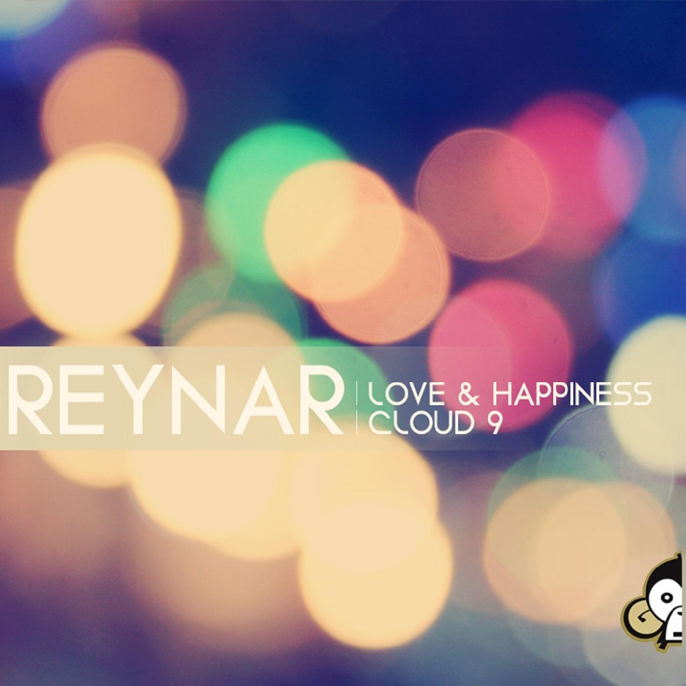 Reynar - Love And Happiness (Original mix)
