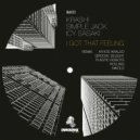 Icy Sasaki & KRASH! & Simple Jack - I Got That Feeling (Nikols Remix)