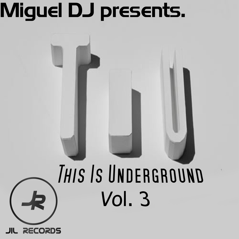 Miguel DJ - Technics (Original Mix)