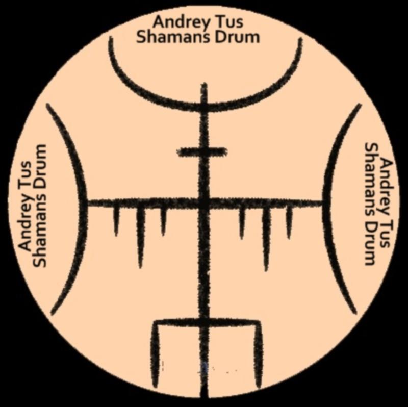 AndreyTus - Shamans Drum vol 53 ()