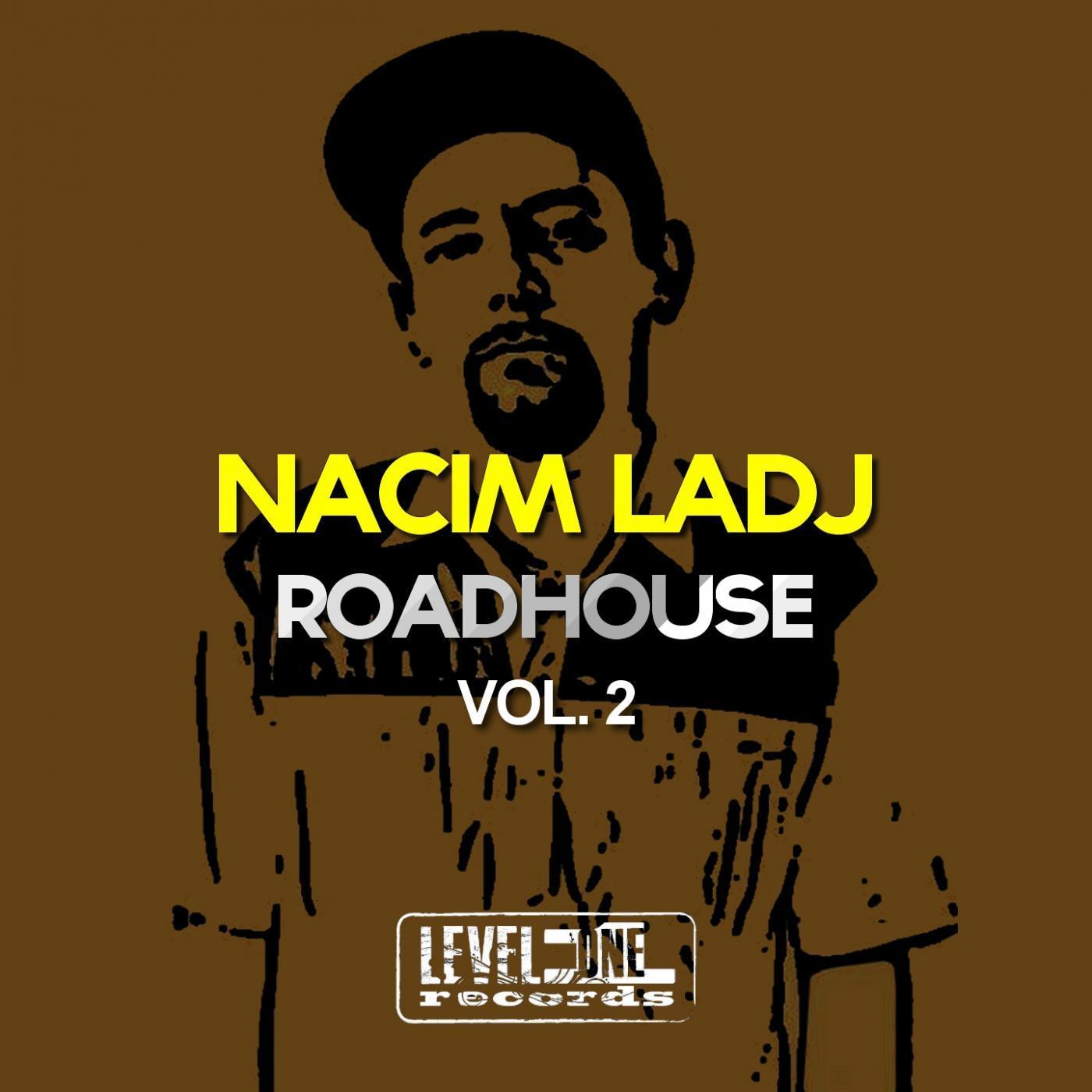 Nacim Ladj - Hard Work (Original Mix)