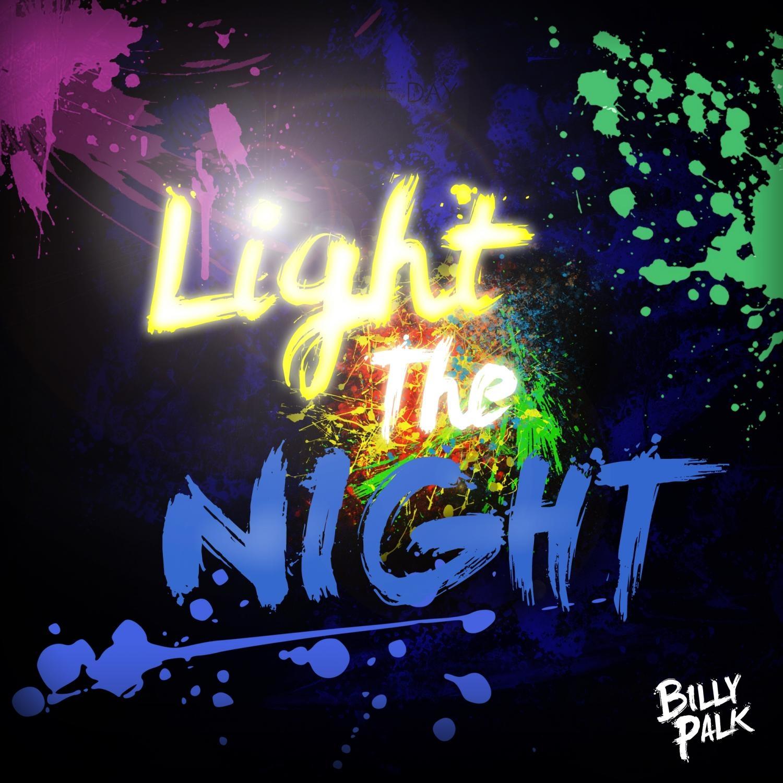 Billy Palk - We Collide (Original Mix)