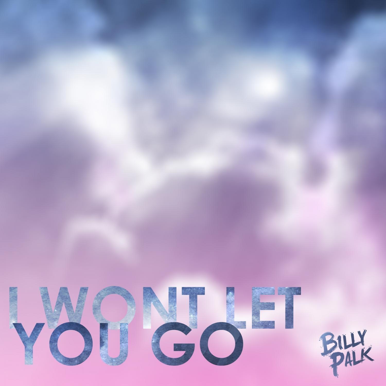 Billy Palk - I Won\'t Let You Go (Original Mix)