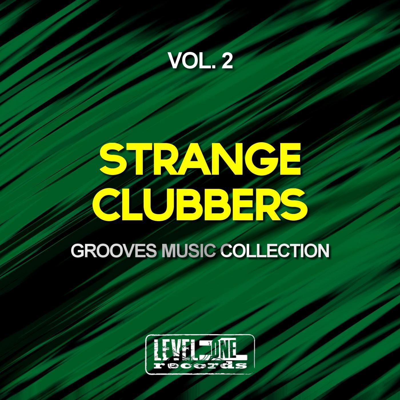 Nacim Ladj - Sticky Fingers (Original Mix)