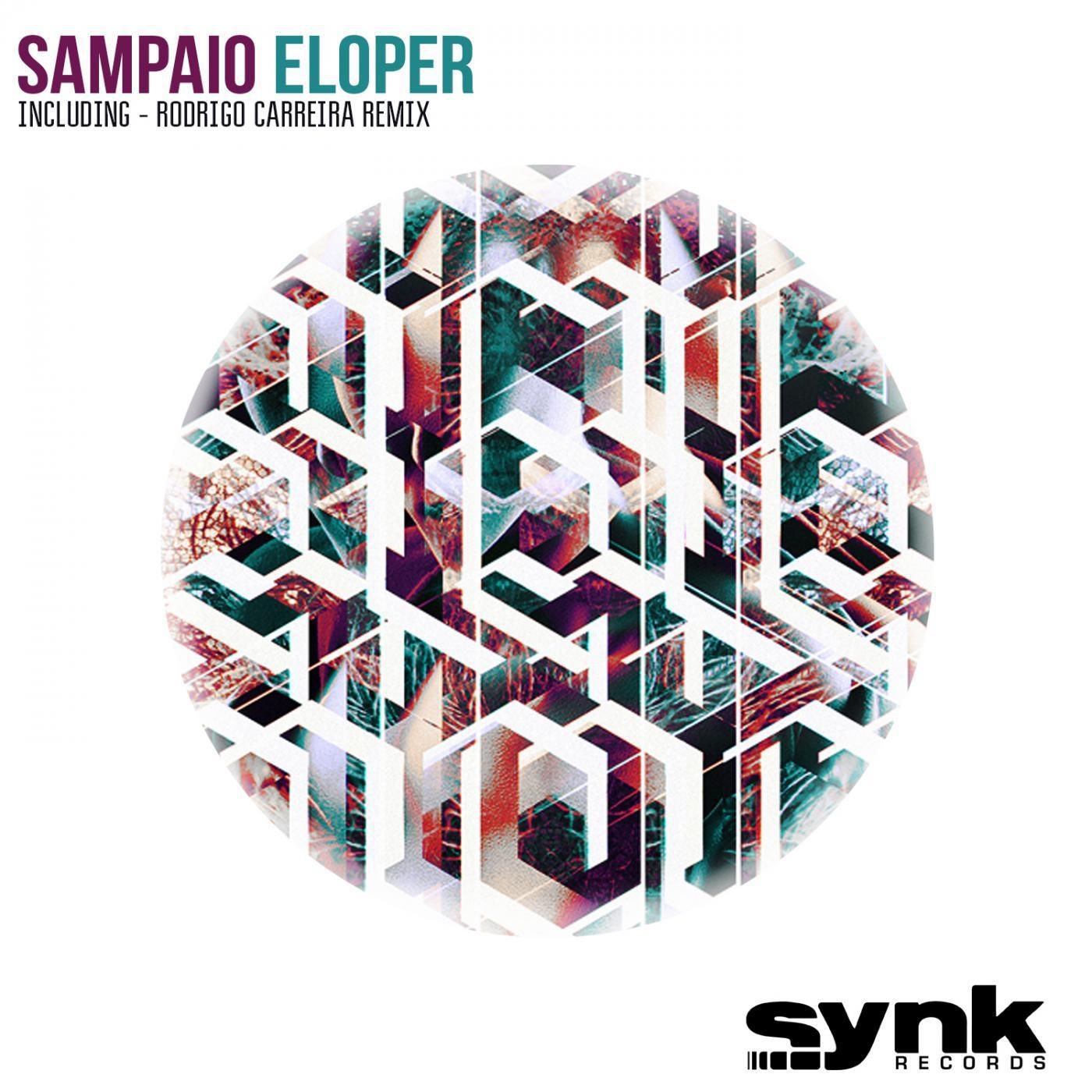 Sampaio - Mellow Scifi (Original mix)
